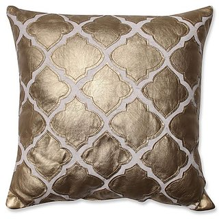 Pillow Perfect Flash Throw Pillow, 16.5
