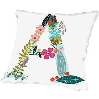 American Flat A Pillow by Mia Charro, 16