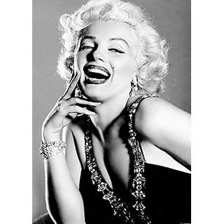 MARILYN UNFRAMED Holographic Wall Art-POSTERS That FLIP and CHANGE images-Lenticular Technology Artwork--MULTIPLE PICTUR