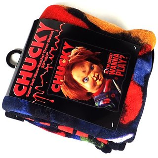 Bride of Chucky Doll Collectors Memorabilia: Super Soft 60