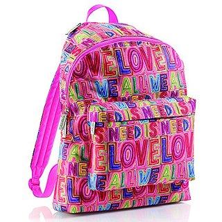 Miquelrius Jordi Labanda Backpack Love (Love)