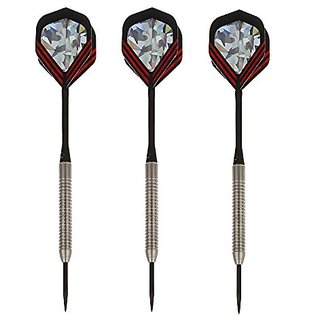 Winmax King 90% Tungsten Soft Tip Darts( 24G, Pack of 3)