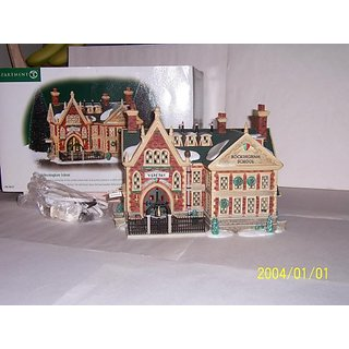 Dickens Village-