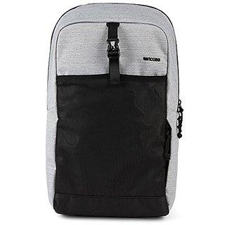 Incase Incase Cargo Backpack, Heather Lunar Rock/Black, One-Size