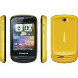 "New Rokea Galaxy Pop R5570+Dual Sim+3.2"" Touch+2.0Mp Camera+Upto 8Gb+Java+Bt"