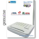 Buy New Beetel 450TC2 WiFi Modem Broadband Router For BSNL AIRTEL TATA MTNL