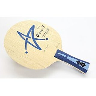 YinHe Uranus U-1 Table Tennis Blade,Handle-Flared