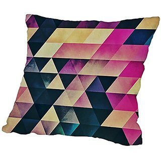 American Flat Dynt Cyre Pillow by Spires, 20