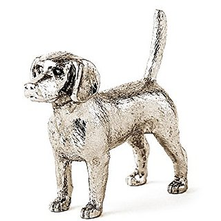 Beagle Made in UK Artistic Style Dog Figurine Collection