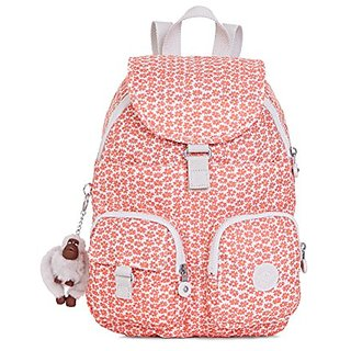 Kipling Firefly LN PRT, Poppy Spray