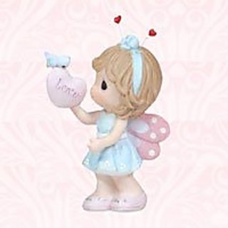 Precious Moments All My Love To You Figurine
