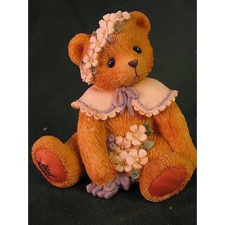 May... Friendship Is in Bloom Cherished Teddie 914797