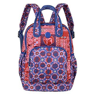 Oilily M Kids Backpack (Red)