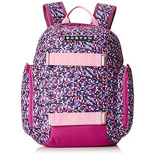 BURTON Youth Metalhead Backpack, Pixie Dot Print