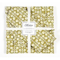 Working Class Studio The Hostess Collection Vine Gift Set, Gecko
