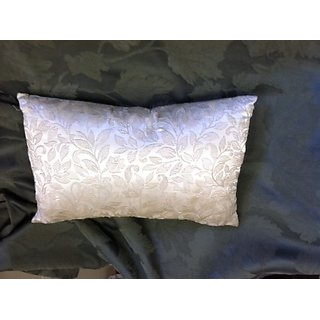 Charisma Serenity 12 by 18-Inch Decorative Pillow