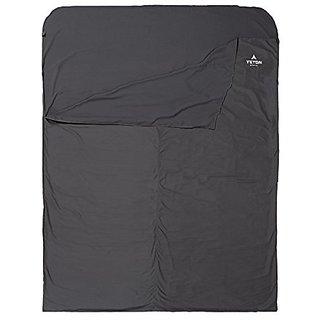 TETON Sports Mammoth Cotton Sleeping Bag Liner,