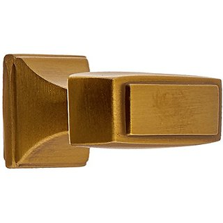 Amerock BP53029GB Mulholland T-Knob, Gilded Bronze, 1-1/4-Inch by 13/16-Inch