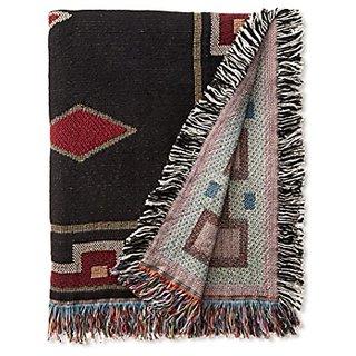 Taos Throw - 70 x 53 Blanket/Throw