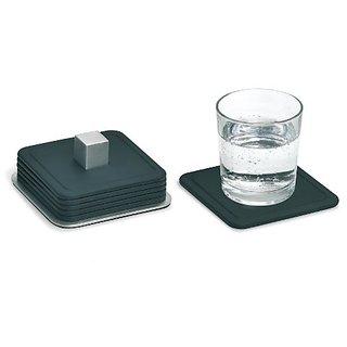 Blomus 6 Piece Coaster Set