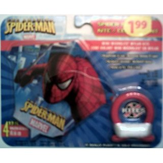 Spider-Man Mini Micro Kite