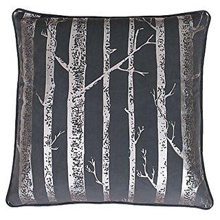 Thro by Marlo Lorenz TH009950001 Naomi Metallic Trees Pillow