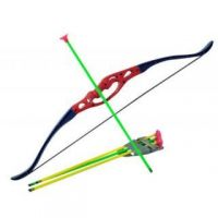 Garden Outdoor Archery Bow And Arrow Set / Game / Toy For Children
