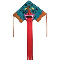 In The Breeze Warrior Fly-Hi Delta Kite, 48-Inch