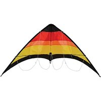 In The Breeze Sunset Sport Kite With Straps, 55-Inch