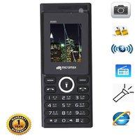 Micromax X590 Dual Sim GSM Multimedica Camera Mobile Phone