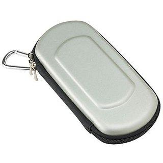 PSP Semi-Hard Case Sliver