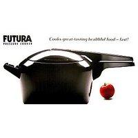 Hawkins Futura Pressure Cooker 7 Ltr (Jumbo)