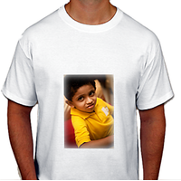 Personalized T-Shirts- Round Neck