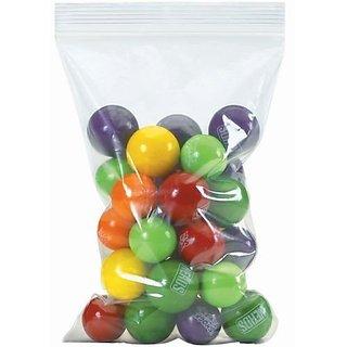Aviditi PB3726 Poly Reclosable Bag, 6