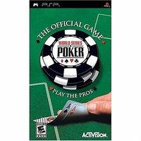 World Series Of Poker - Sony PSP