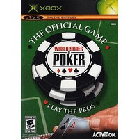 World Series Of Poker - Xbox