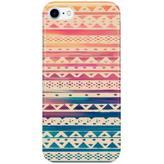 Dreambolic SURF-TRIBAL-II Back Cover for Apple iPhone 7