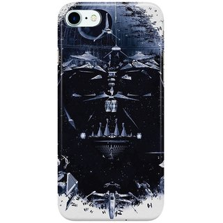 Dreambolic Darth-Vader Back Cover for Apple iPhone 7