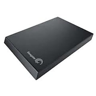Seagate Expansion Hard Disk 500 GB Usb External