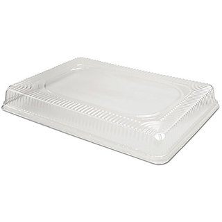 Handi-Foil 2063HDL Plastic High Dome Lid for 2063 (Case of 100)