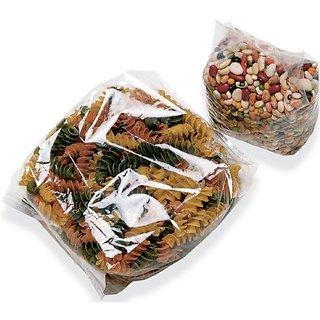 Elkay Plastics P12G054515 1.2 mil Polypropylene Side Gusset Bag, 5