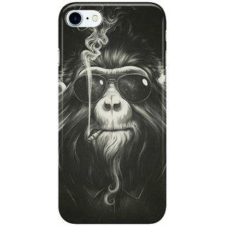 Dreambolic Smoke-'Em-If-You-Got-'Em Back Cover for Apple iPhone 7