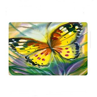 Dearhouse Home Decoration Entrance Doormats Bedroom Floor Mats Animal Colorful Butterfly Printing Carpets Bathroom Rugs