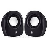 IBall SoundWave 2 Multimedia 2.0 USB Speaker For Laptop Desktop
