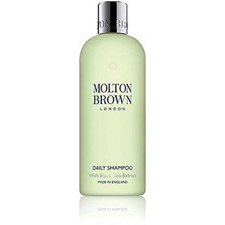 Molton Brown Black Tea Extract Daily Shampoo - 10 oz