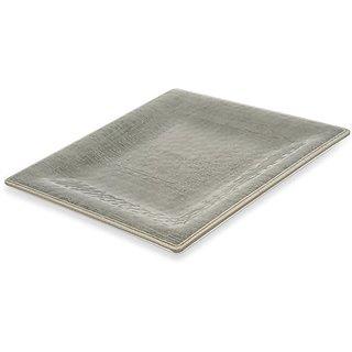 Carlisle 6402218 Grove Square Dinner Plate, 10.5