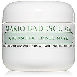 Mario Badescu Cucumber Tonic Mask, 2 oz.