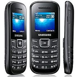 SAMSUNG GURU 1200 BODY COVER (GOOD QUALITY)