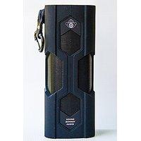 Rugged Portable Waterproof Bluetooth Speaker From Sound Monkey Audio ~ 10 Watts Of Power ~ Waterproof Speaker Level IPX6