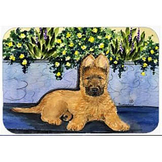Carolines Treasures Mouse/Hot Pad/Trivet, Briard (SS8180MP)